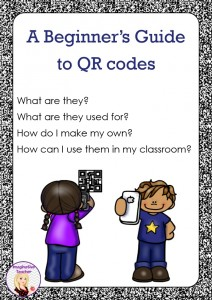 FREE A beginners guide to QR codes