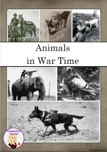 free-animals-in-war-time