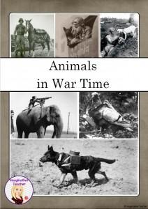 free-animals-in-war-time